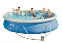 Bestway Fast Set Pool Set 457x84 57313