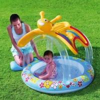 "Bestway Planschbecken Kinder Pool ""Butterfly"" 52137"