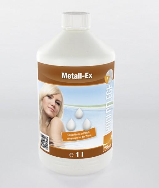 Metall EX, Metallentferner 70630