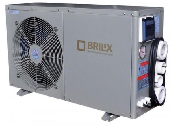 Brilix Wärmepumpe XHP 60 mit 5 KW Heizleistung