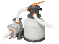Bestway Sandfilterpumpe 3785L/H Flowclear 58495 GS