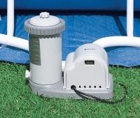 Intex Pool Filterpumpe 5700 L/H 56636 GS