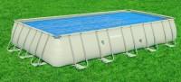 Bestway Solarplane für Rechteck-Pools 665x395 58163
