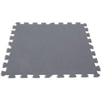 Intex Bodenschutzplatten 50x50cm 8 Stück 29084