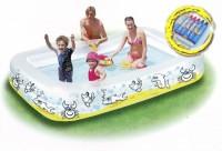Color Me Pool Kinder Planschbecken Schwimmbecken 40949