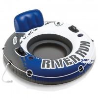 Intex Sessel Lounge Luftmatratze River Run I 58825