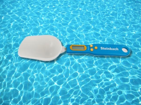 Dosierwaage digital für Poolchemie 079040