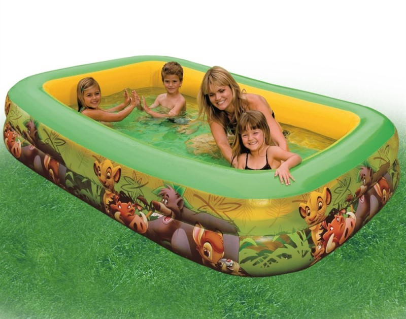 INTEX Disney Swim Center Pool 57465