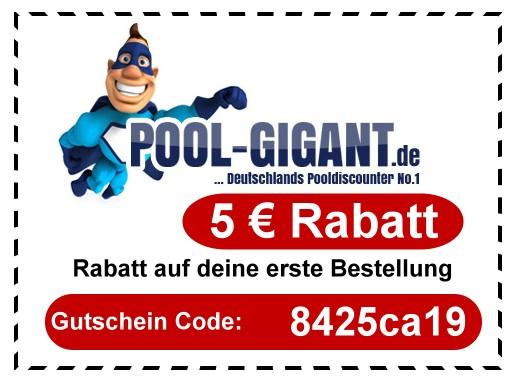 Gutschein-Pool-Gigant