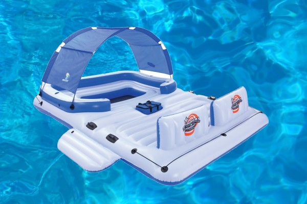 Bestway Super Lounge Tropical Breeze 43105