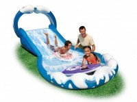 Intex Surf´n Slide Wasserrutsche 57469NP