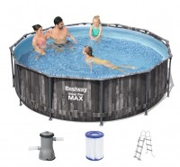 Bestway Steel Pro MAX Pool Set 366x100 5614X