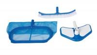 Intex Pool Deluxe Reinigungsaufsätze Set 29057