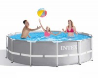 INTEX Prism Frame Pool 366x99 26716