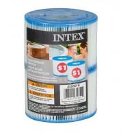 Spa Filterkartusche 2x S1 für Intex Whirlpools 29001
