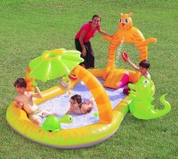Bestway Jungle Safari Playpool 53030