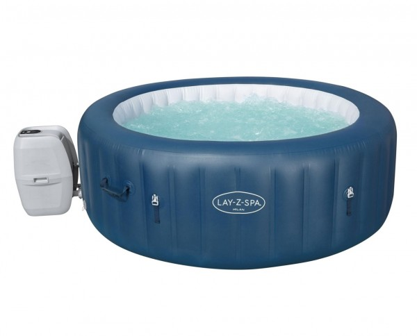 Bestway Whirlpool Lay-Z-SPA Milan WiFi 60029