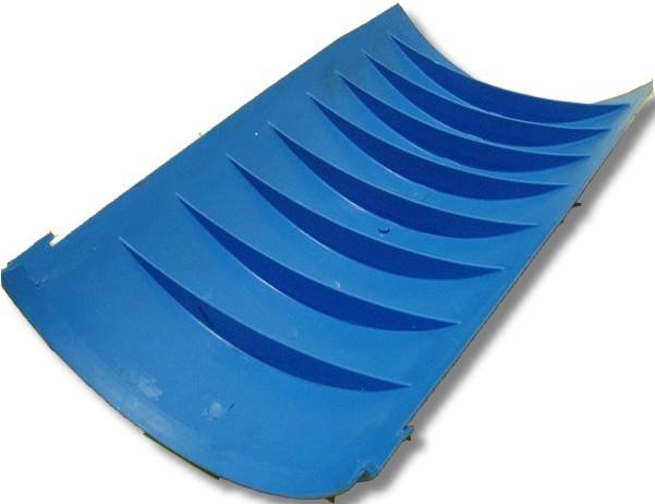 Abtrennplatte für Filterbehälter 40903