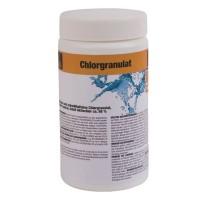 CHLORGRANULAT ORGANISCH - 56% 70100
