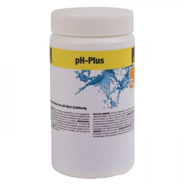 pH-Plus Granulat 1 kg 70170