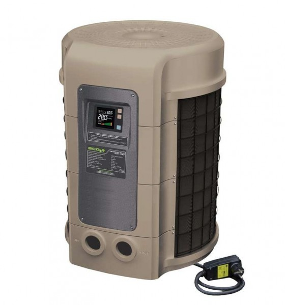 Wärmepumpe ECO+9 Plug & Play 8,6 KW Heizleistung