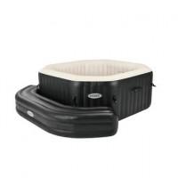 Sitzbank für Intex Octagon XXL Whirlpool PureSPA 28509