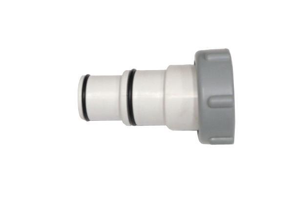 """Adapter A 32/38mm auf 2"""" IG für Intex Sandfilteranlagen / Filterpumpen"""