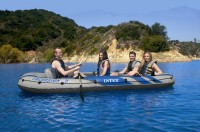 Intex 5 Personen Boot -Set Excursion 5 68325