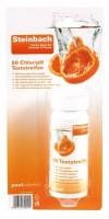 Teststreifen für Chlor und pH-Wert 79020