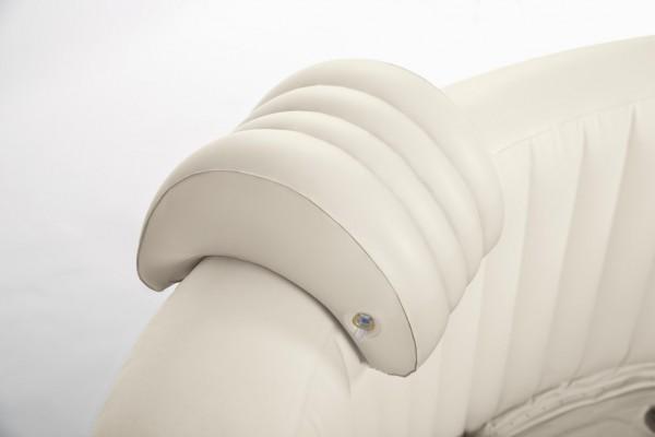 Kopfstützen für Intex Whirlpools PureSPA 28501
