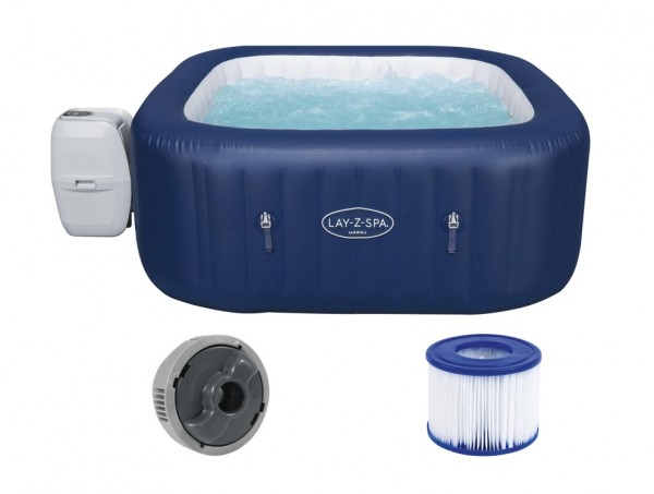 "Bestway Whirlpool ""Lay Z-Spa"" Hawaii 60021"