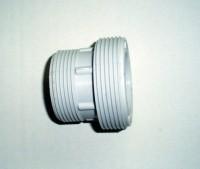 Adapter für INTEX Pools - saugseitig 40933