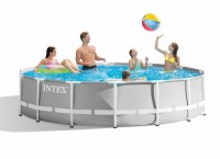 INTEX Prism Frame Pool 427x107 26720