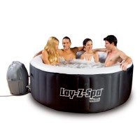 Bestway Jacuzzi Whirlpool Lay-Z-SPA Miami 54123