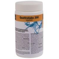 Chlortabs 200g - 70140