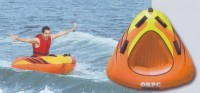 "Spass Tube Towable Schwimmreifen ""Triangel"" 91640"