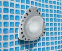 NEUHEIT: Intex Magnet LED Pool Beleuchtung 56688