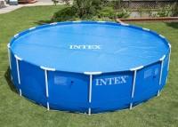 Intex Solarplane für 488 Pools 59956
