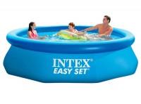 INTEX Swimming Pool Easy Set 305x76cm 28122 GN