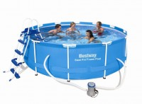 Bestway Steel Pro Pool Set 366x100 56418
