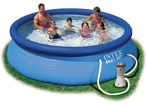 INTEX Swimming Pool Easy Set 366x76cm 28132GS