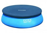 Intex Abdeckplane 396 cm für Intex Easy-Pool 28026