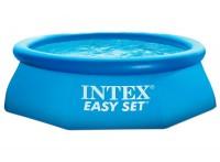Intex Easy Set Quick Up Pool 244x76 cm ohne Pumpe 28110