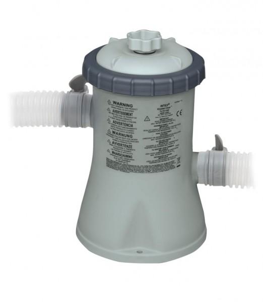 INTEX Pool Filterpumpe 1250 L/Std 28602 GS