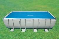 Intex Solarplane für Ultra Frame Pools bis 549x274cm 29026