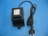 Transformator 12V Trafo für Filterpumpe 5700 L/H INTEX 10985