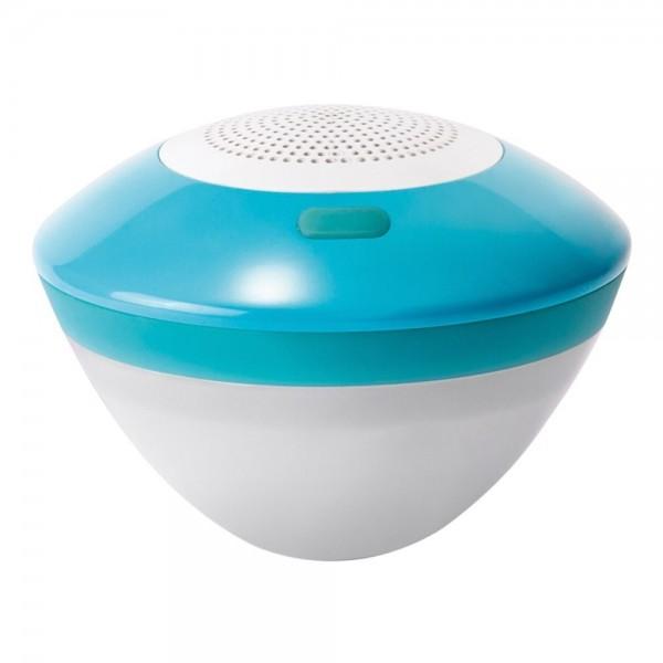 Intex schwimmender Bluetooth Lautsprecher mit Licht 28625