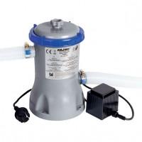"""Bestway Filterpumpe """"Flowclear"""" 2006 L/H 58383 GS"""