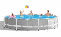 INTEX Prism Frame Pool 610x132 26756