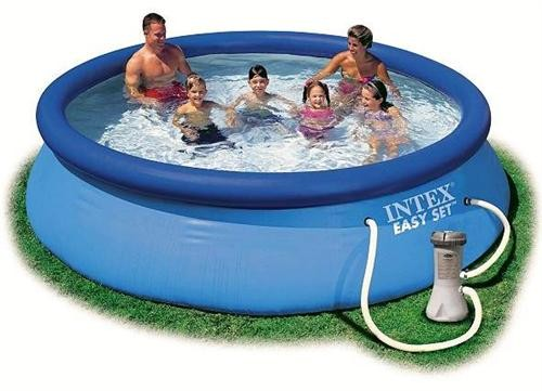 INTEX Swimming Pool Easy Set 366x76cm 28132GS